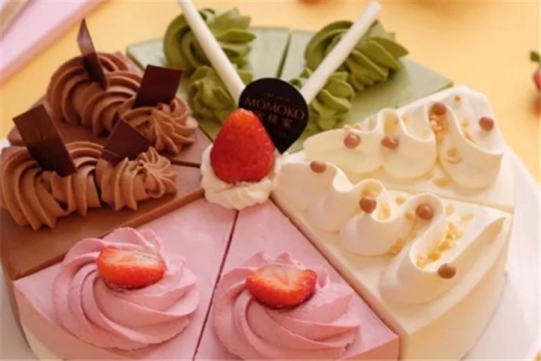 品果四季甜品加盟