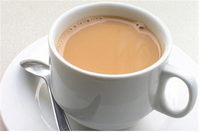 吕梁奶茶加盟