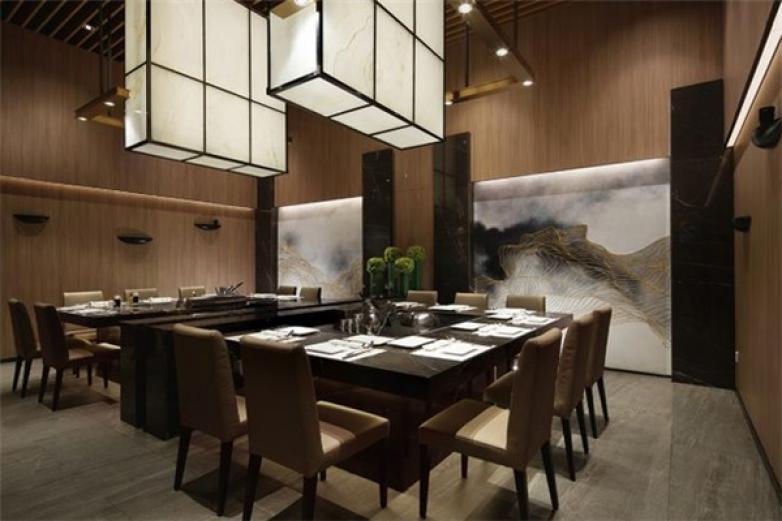 黑柴日本料理铁板烧加盟