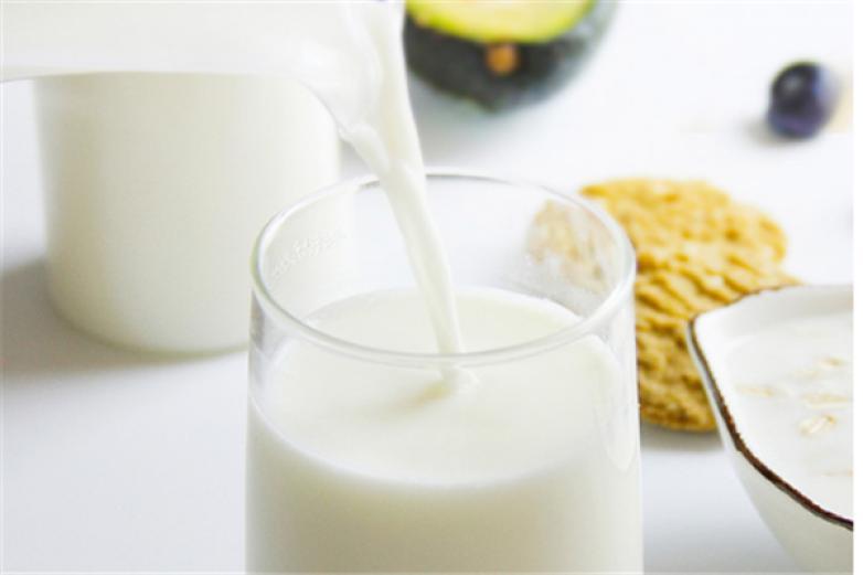 乐享牧场鲜奶吧加盟