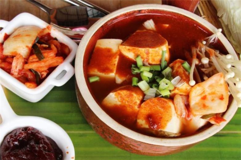 韩味轩韩国料理加盟