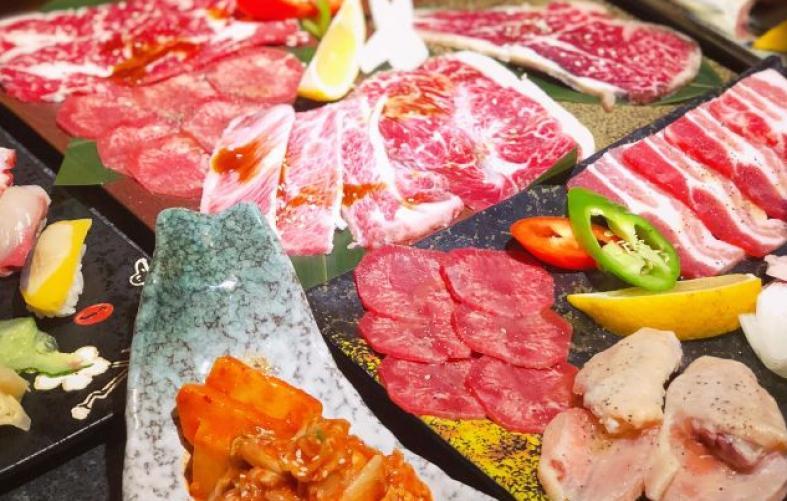 響家日式烤肉加盟