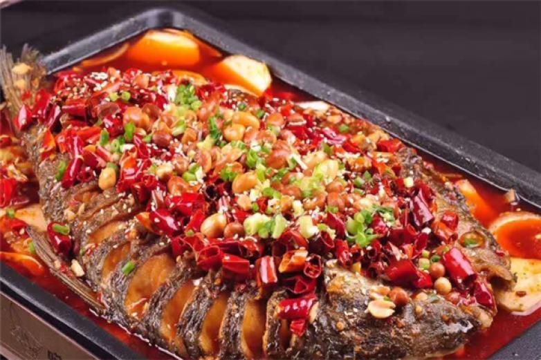 炎鱼烤鱼店加盟