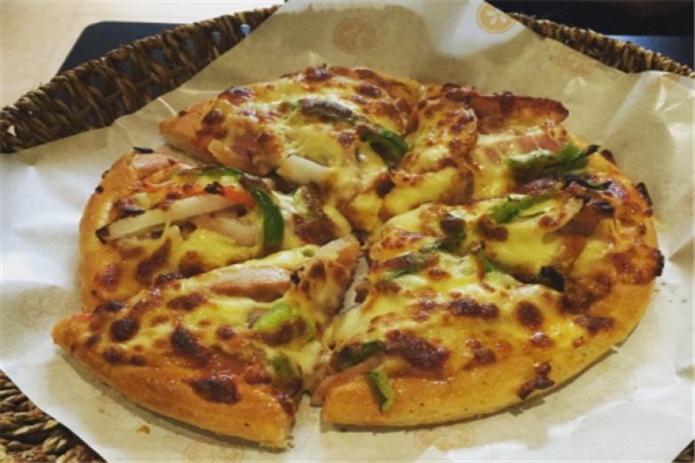 萨坡米披萨加盟