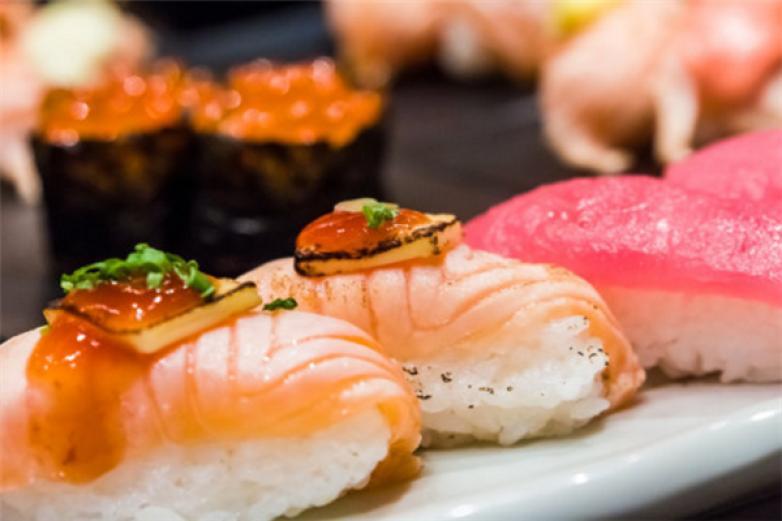 一番屋日式料理加盟