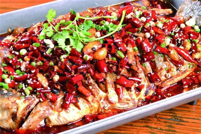 鱼香稻米加盟