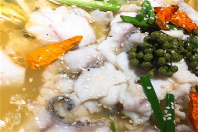 酸囧酸菜鱼加盟