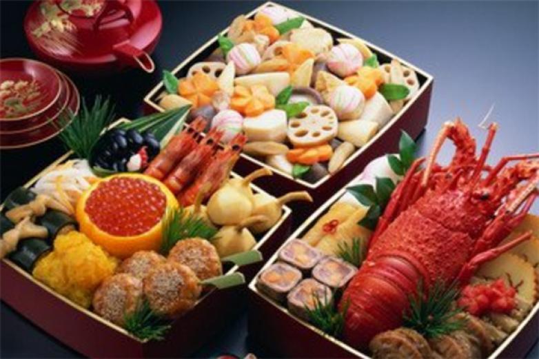 照谷日本料理加盟