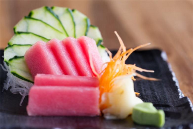 重葵日式料理加盟