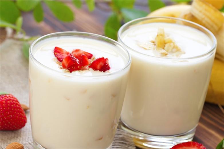 吉克士手工酸奶加盟