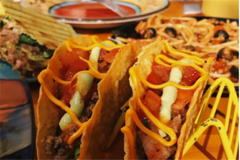 塔可墨西哥美食加盟