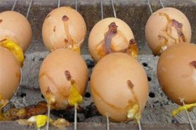 吴胜营烤鸡蛋加盟