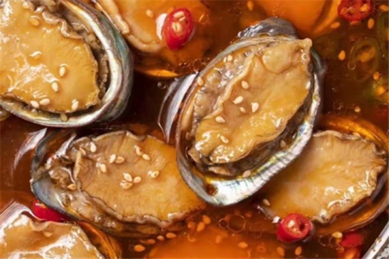 小海螺捞汁小海鲜加盟