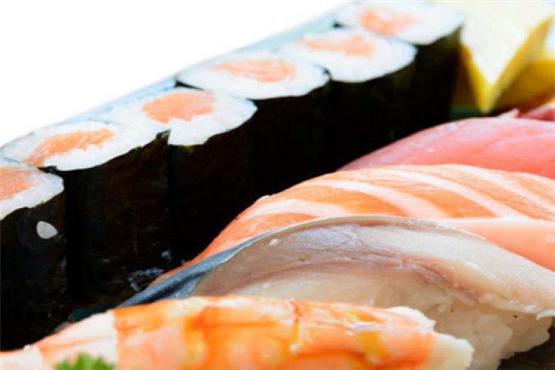 别克寿司加盟
