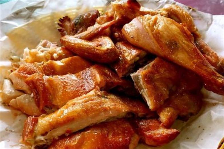 窑之味烤鸡加盟