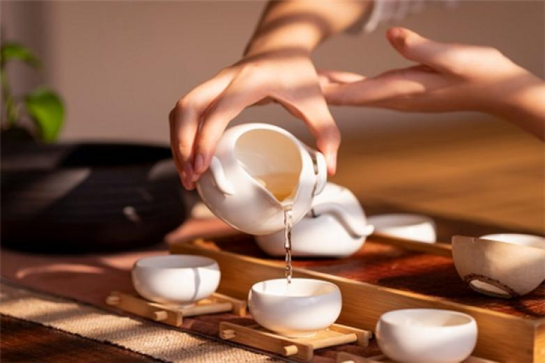 古琴茶艺培训加盟