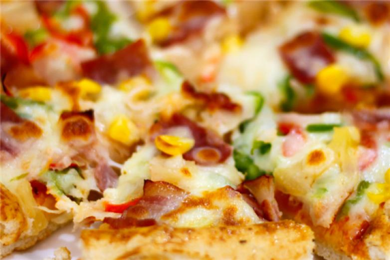 风味派甜筒披萨加盟