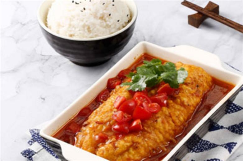 海鲜稻香小份烤鱼加盟