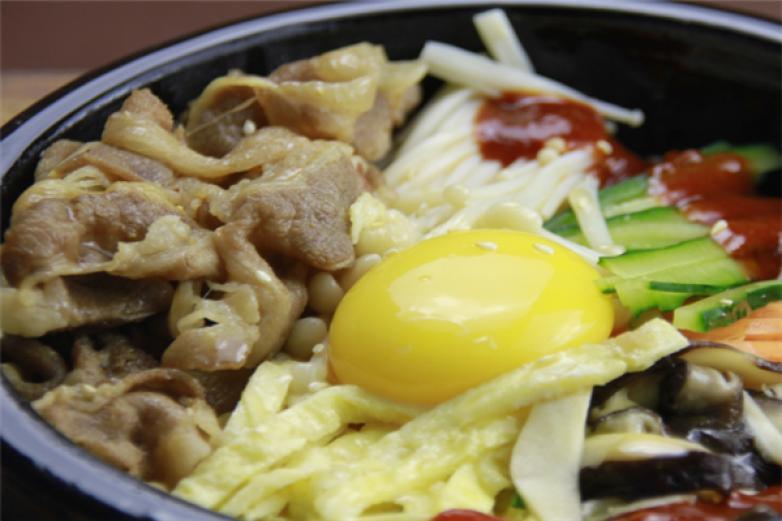 喜达石锅饭加盟