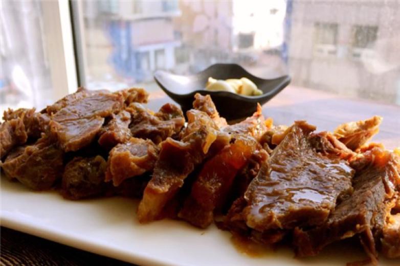 济南京御酱牛肉加盟