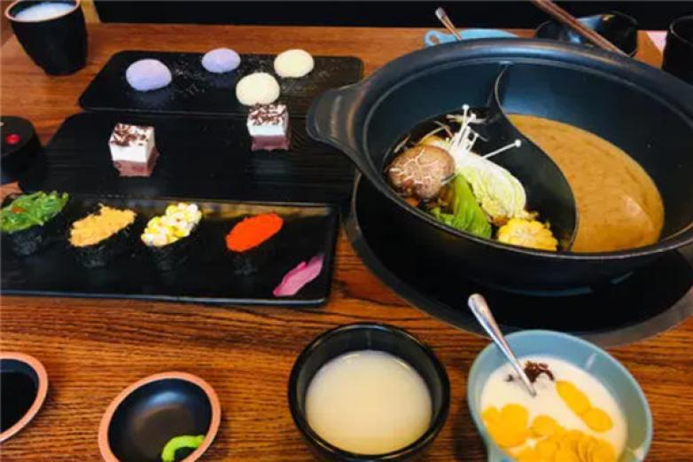厚道寿喜烧日式料理加盟