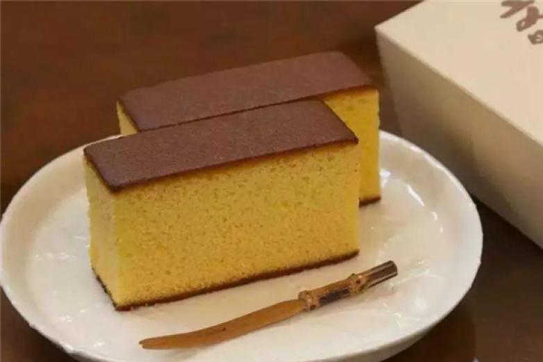 未甘日式甜品加盟