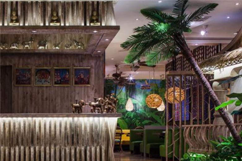 泰国东南亚餐厅加盟