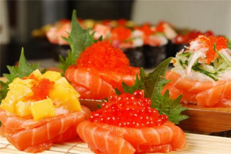 至鲜寿司加盟