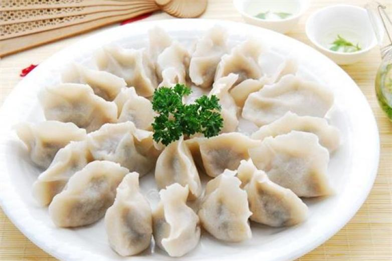 红娘团圆水饺加盟