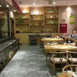 巴蜀缘刘妈川味馆