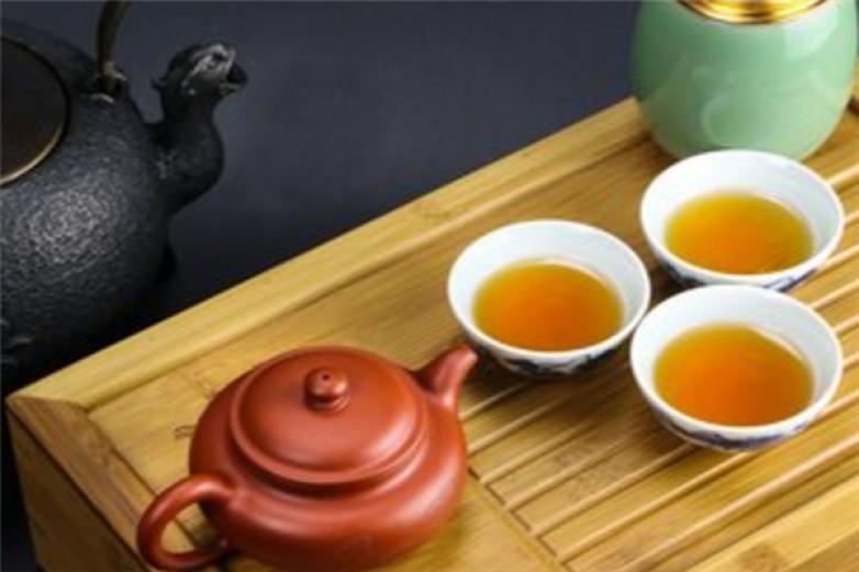 澳美茶楼加盟