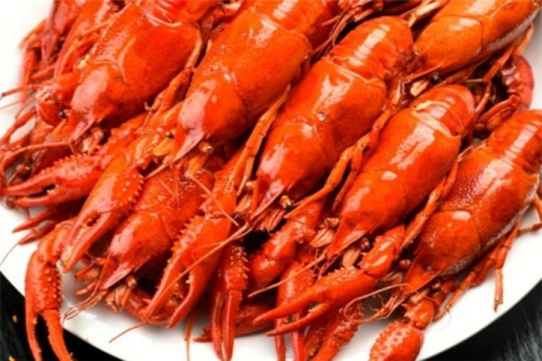阿胖特色龙虾加盟