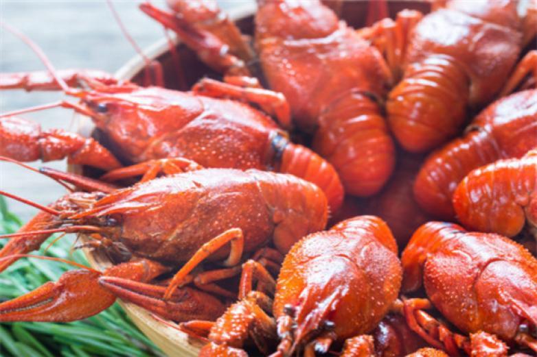 阿奇龙虾加盟