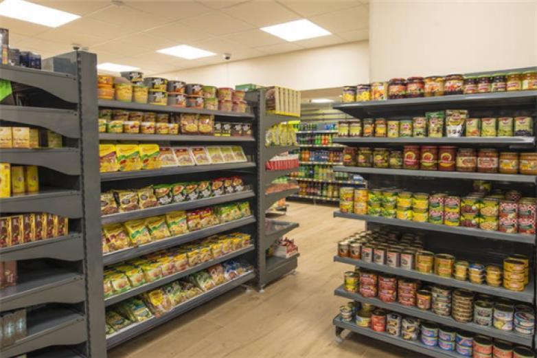 澳普超市加盟