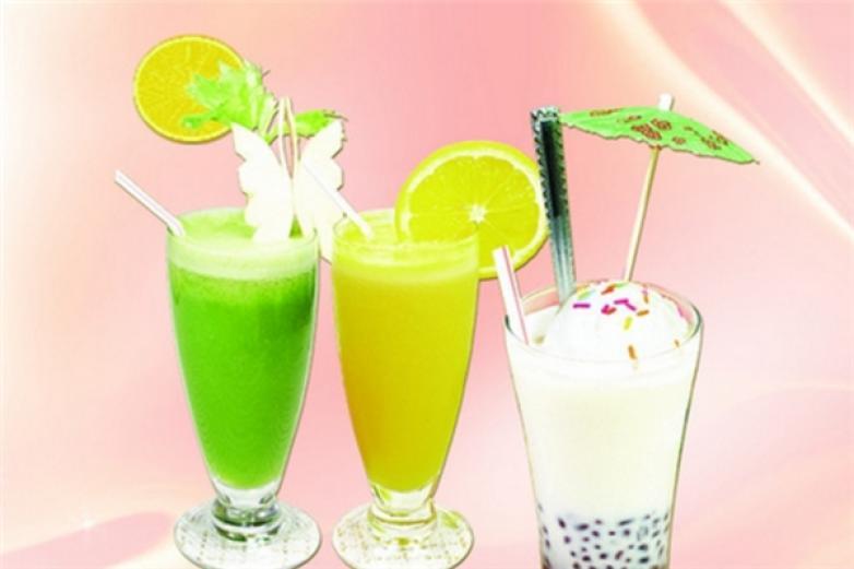 暗礁蔬果饮品加盟