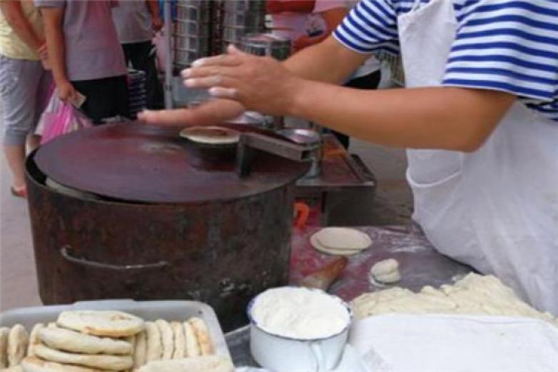 百里香饼店加盟