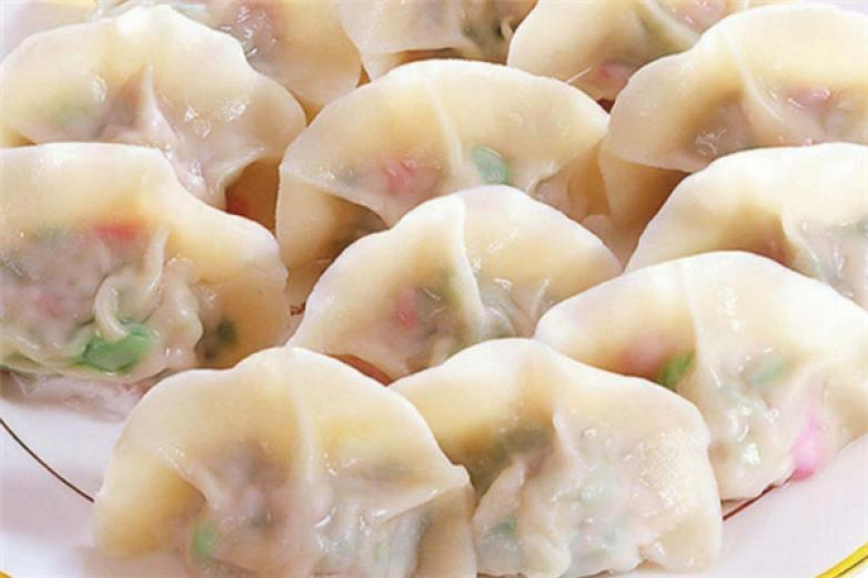 百乐东北饺子馆加盟