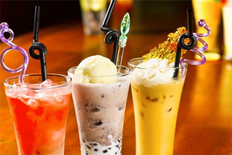 百味茶饮品加盟