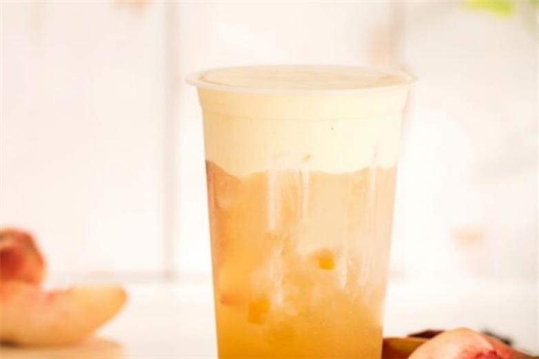 百味嘉奶茶加盟