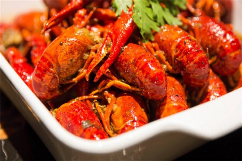 百鲜屋龙虾加盟