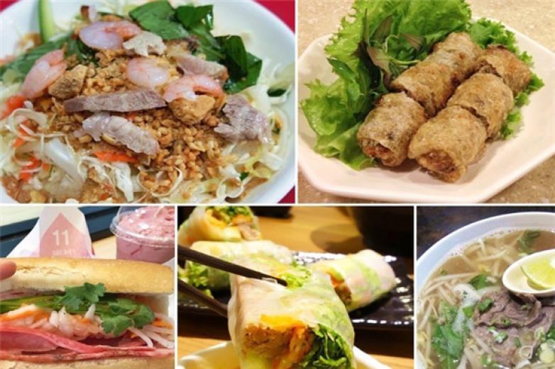 东南亚餐厅加盟