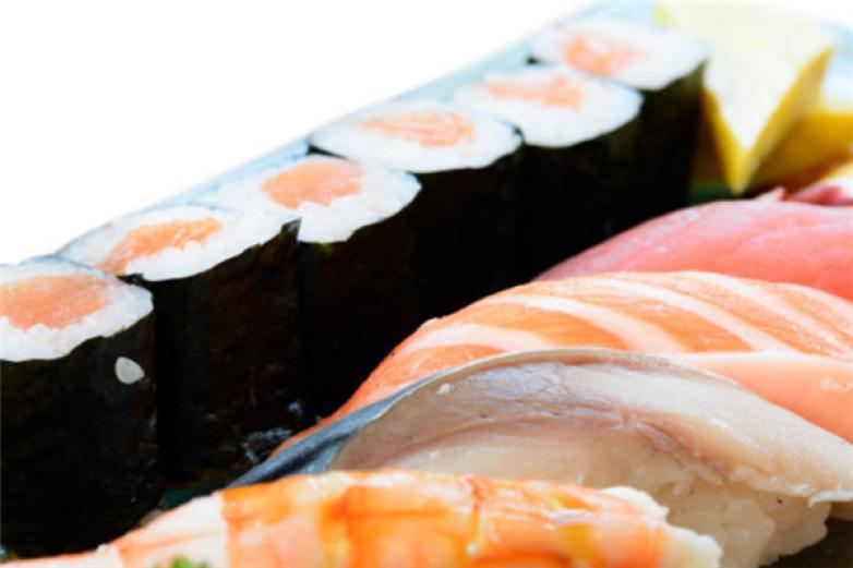 八妹寿司加盟