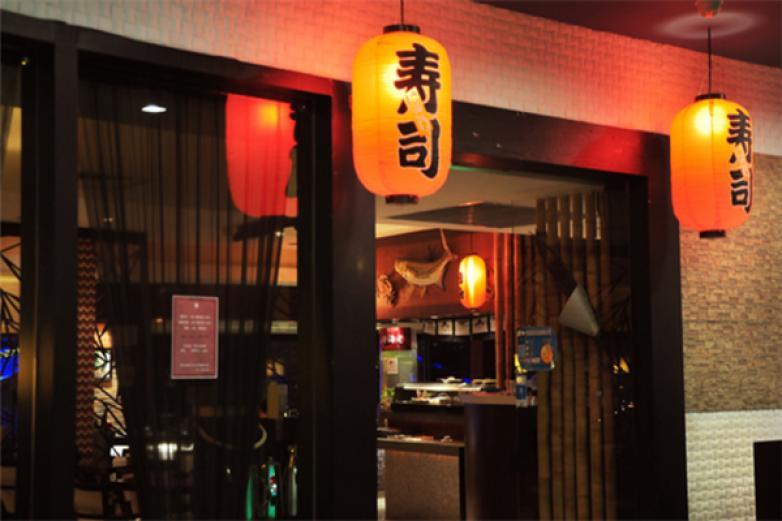 板禾寿司加盟