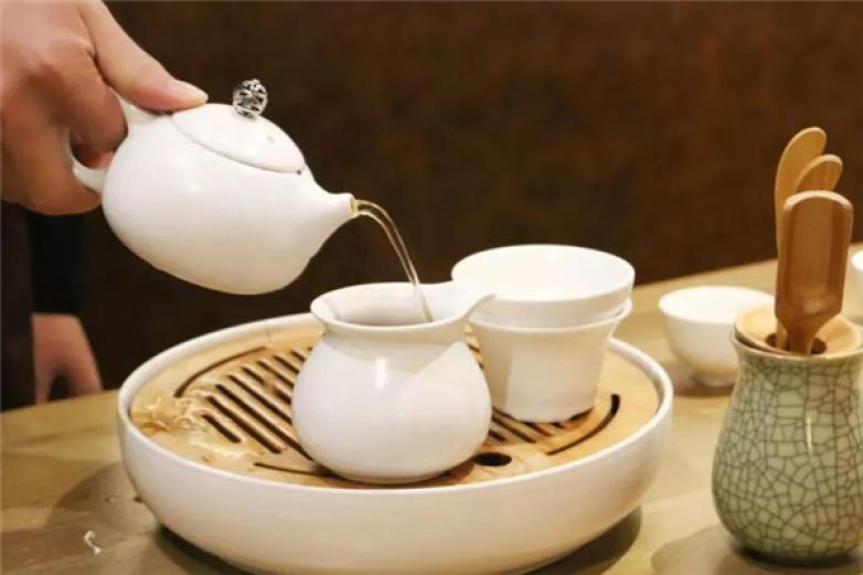 宝石茶楼加盟