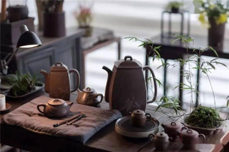 巴人茶楼加盟