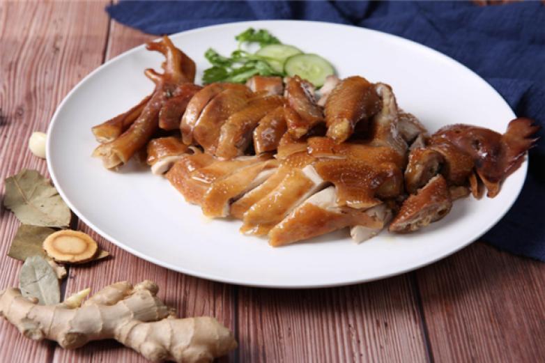 巴蜀川香百味鸡加盟