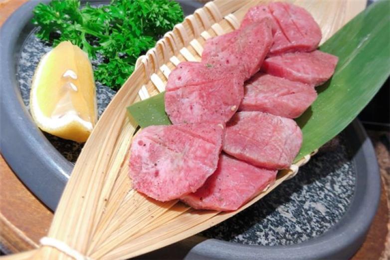 板炙炭火烤肉加盟