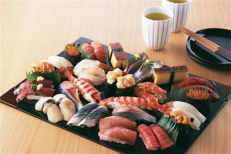 板上日本菜加盟