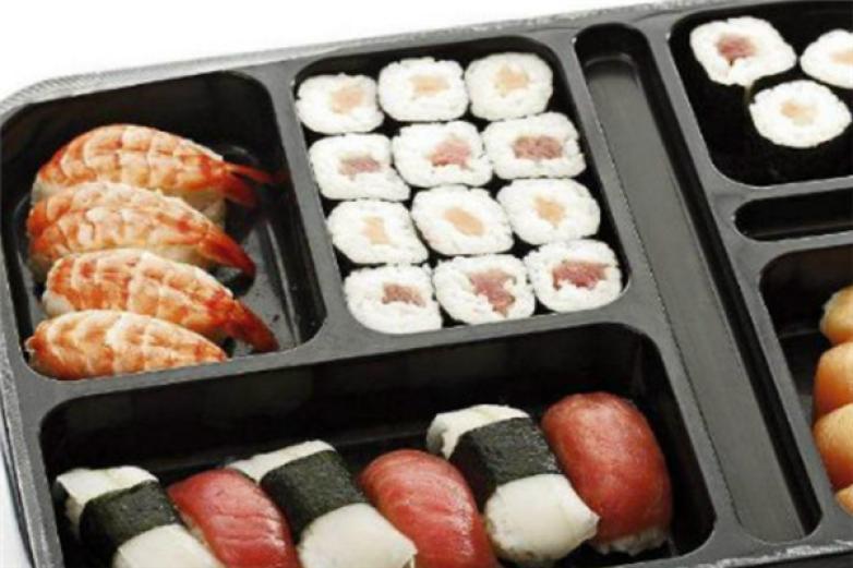 阪田回转寿司加盟