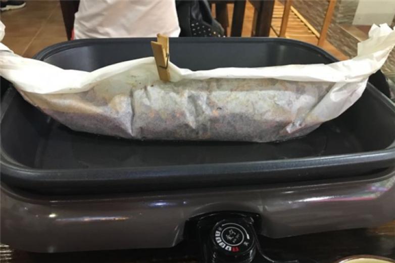 巴蜀纸上烤鱼加盟